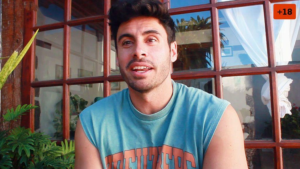 Noel opina sin tapujos sobre los youtubers que se van a Andorra (1/2)