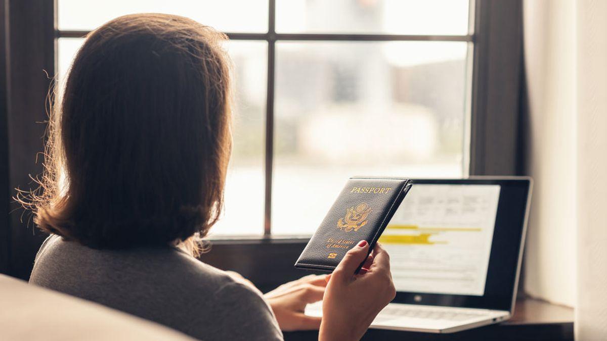 """Llega el pasaporte """"digital nomad"""": ¿qué países te acogen por trabajar desde ellos?"""