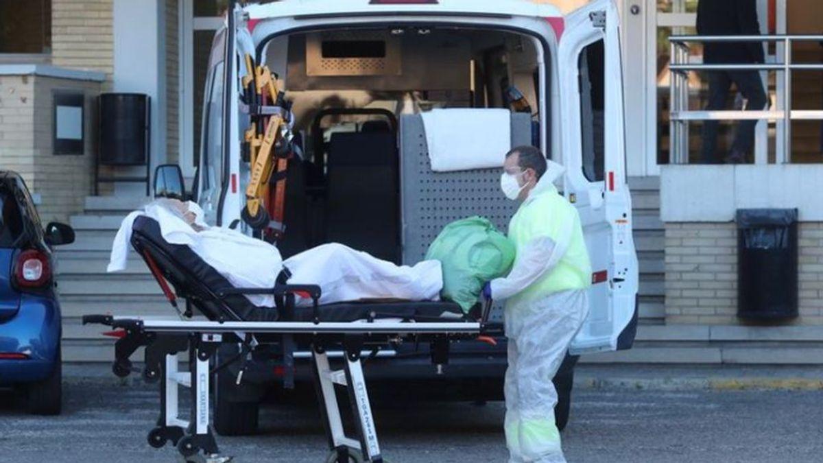 Récord de muertos en Valencia, epicentro del virus, mientras Madrid es referencia para 'The Lancet'