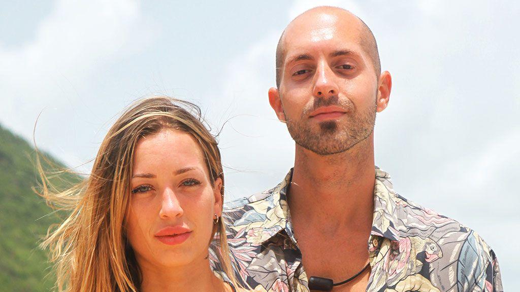 Mayka Rivera y Pablo Moya retoman su relación tras su participación en 'La isla de las tentaciones'