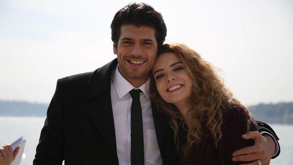 'Matrimonio por sorpresa', de Can Yaman, gran estreno el lunes
