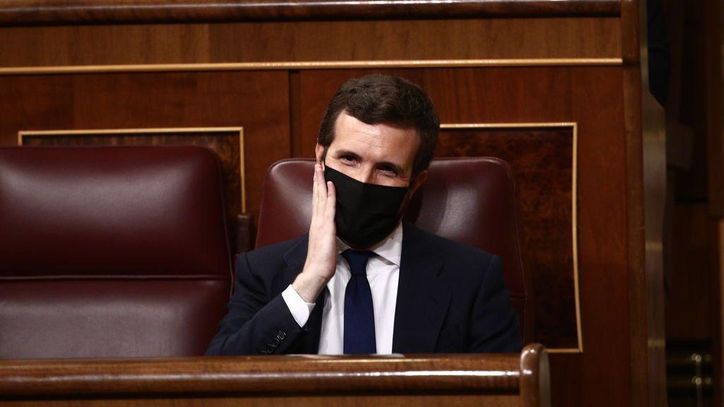 El Consejo de Estado confirma que emitió el dictamen sobre el decreto de los fondos europeos que reclaman PP y Ciudadanos