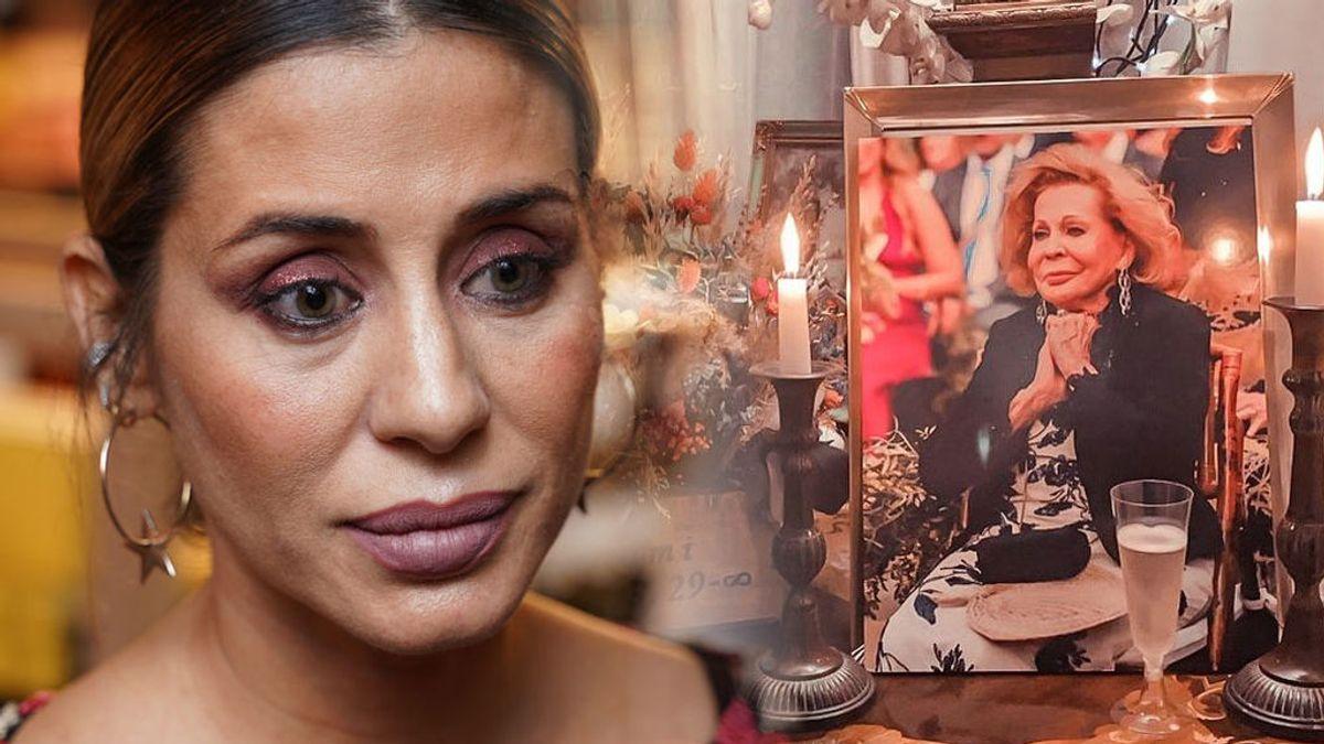 """Elena Tablada denuncia lo que sucedió con la muerte de su abuela: """"No me lo voy a perdonar"""""""