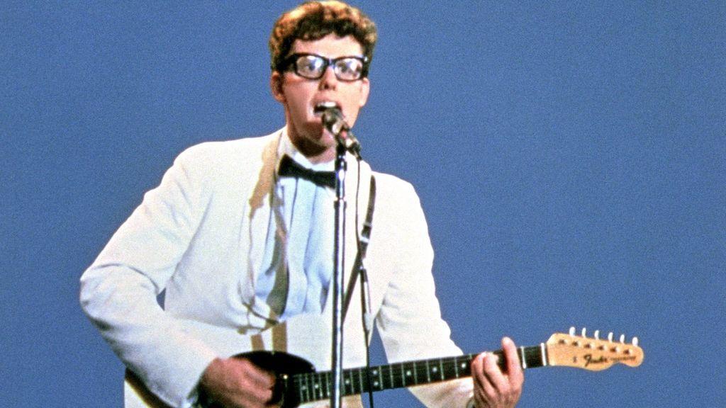 Roy Orbison y Buddy Holly vuelven de gira en forma de holograma