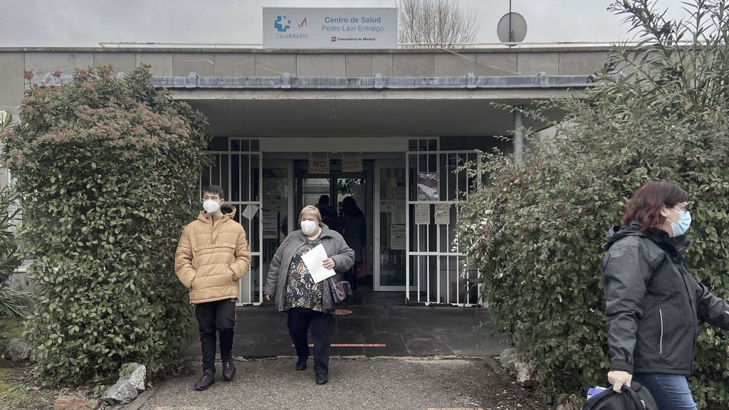 Carnet de vacunación covid de Madrid: qué es y para qué sirve