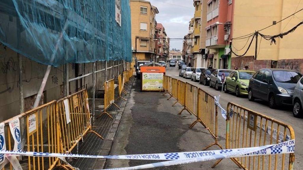 Detenido en Jaén tras reconocerse autor de la muerte de una mujer hallada en un contenedor