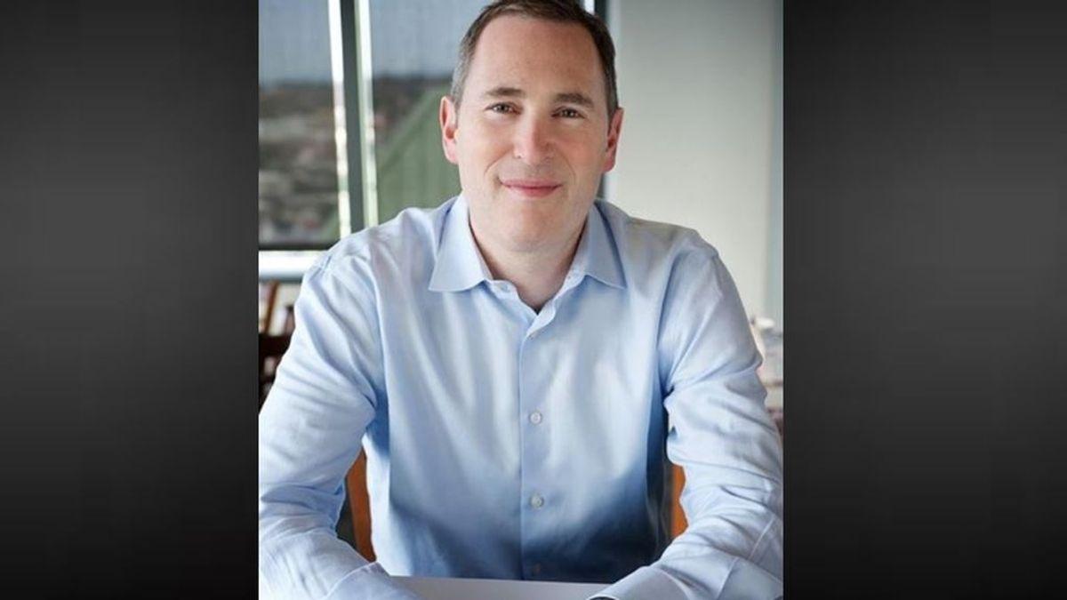 Andy Jassy, nuevo CEO de Amazon: ¿quién toma las riendas del gigante?
