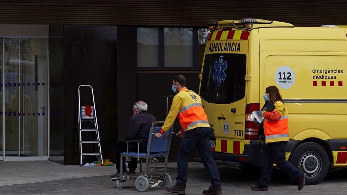 Cataluña detecta el primer caso de la variante sudafricana del coronavirus