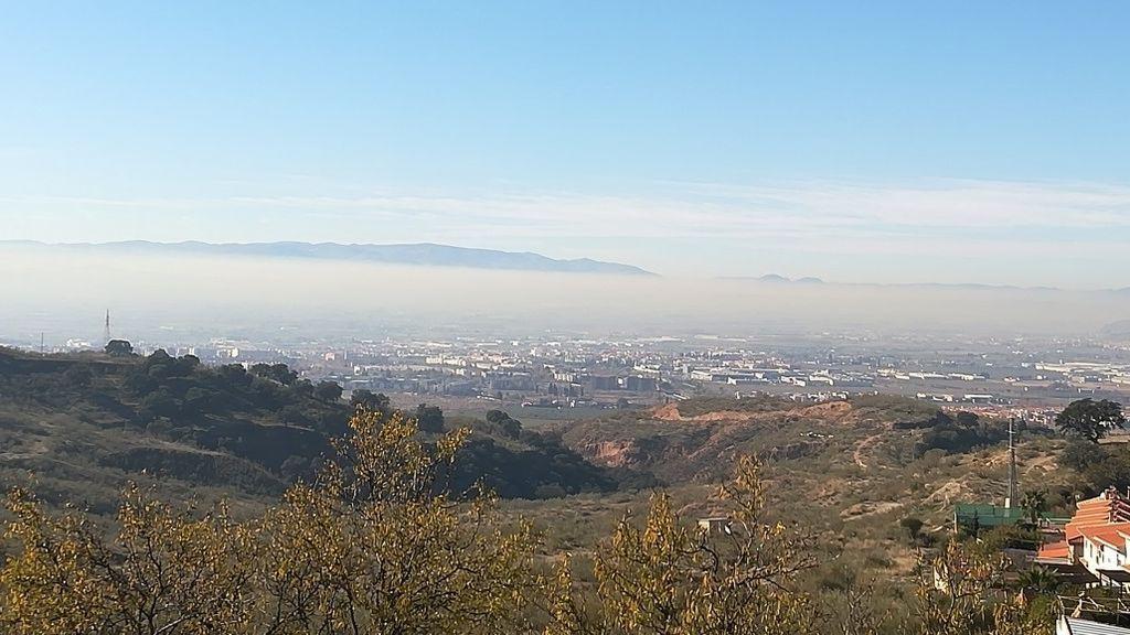 Se avecina una importante irrupción de calima: en qué zonas de España afectará a la calidad del aire