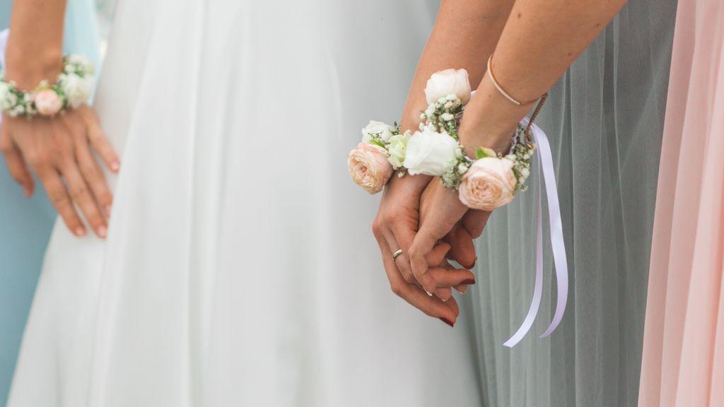 Cómo ser la dama de honor perfecta: claves y consejos para ganarte el 10 de la novia