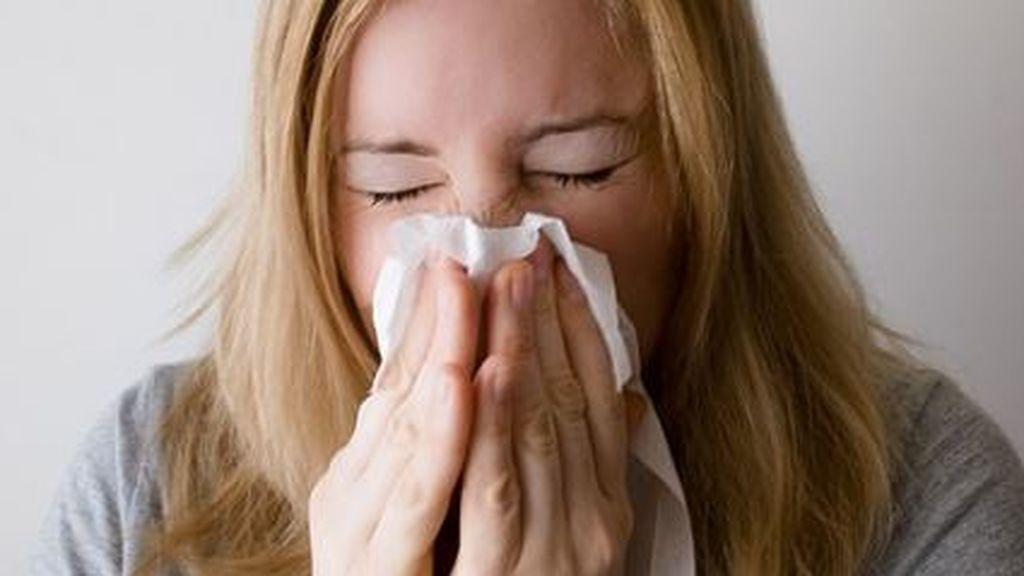 ¿Eres alérgico a la arizónica o el ciprés? Estas son las zonas donde los niveles de polen están por los aires