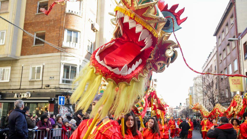 año nuevo chino madrid 2020