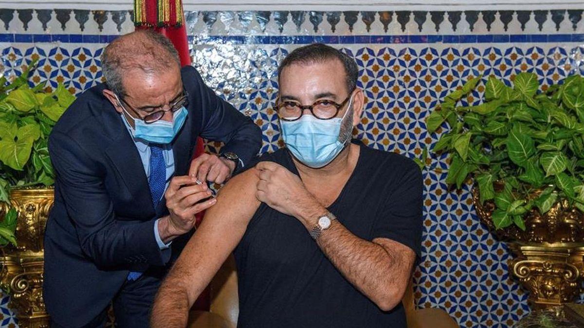 Marruecos, de la vacuna real a la ampliación de restricciones contra la covid