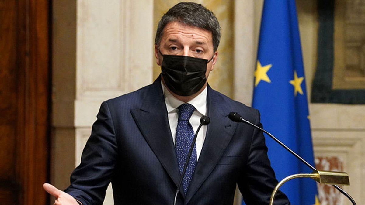 """El """"cueste lo que cueste"""" de Matteo Renzi"""