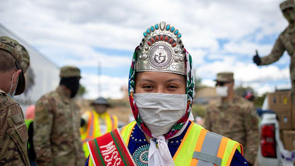 Biden declara el desastre para la Nación Navajo de EEUU por la COVID-19 y aumenta la ayuda en áreas afectadas