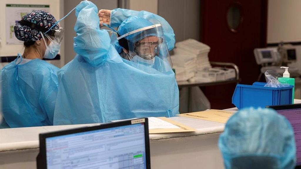 Drama familiar por el covid en Crevillent: Mueren madre e hija contagiadas por el coronavirus
