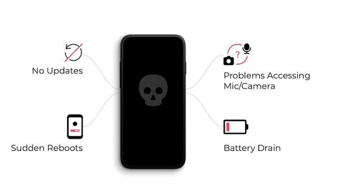 Alertan de una versión falsa de WhatsApp para iPhone roba datos de los usuarios