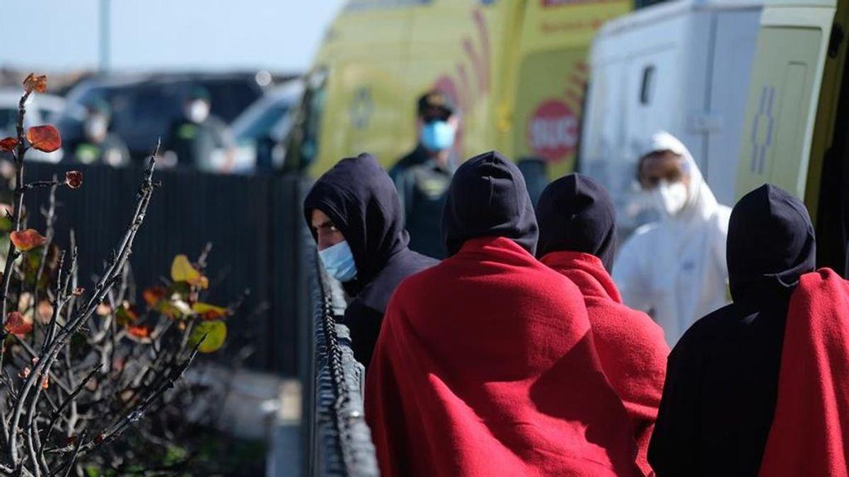 El Gobierno niega un aumento de la inseguridad en Canarias relacionado con los migrantes