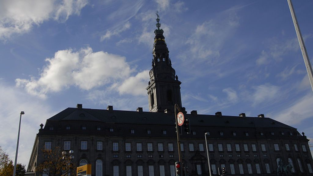 Dinamarca aprueba el primer 'pasaporte covid' de Europa
