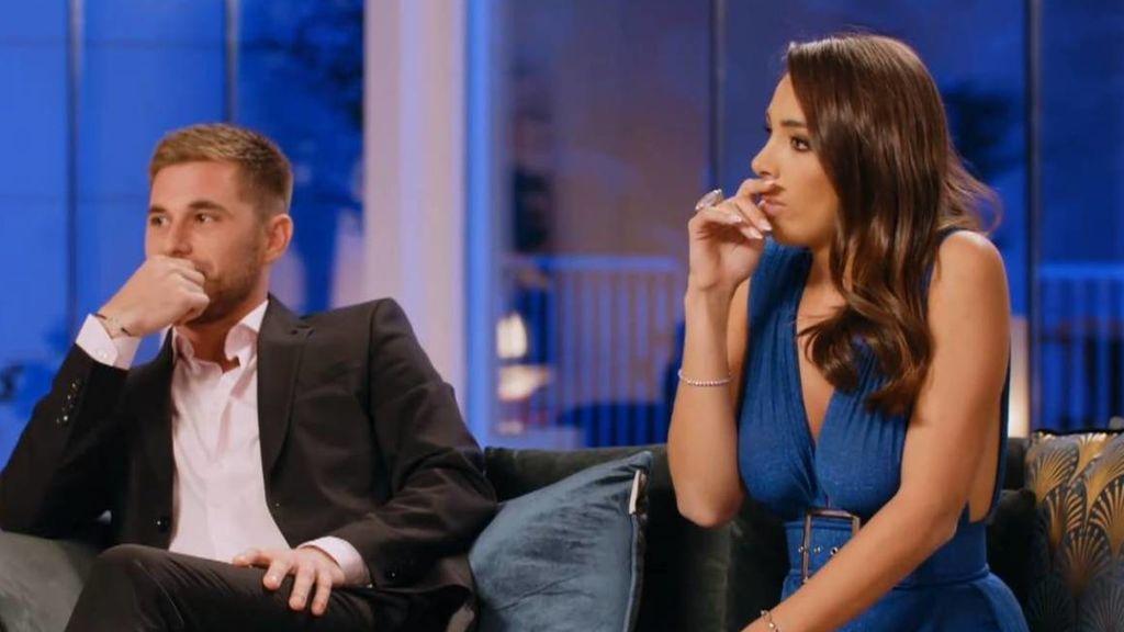 Vota: ¿Te gustaría que Sandra y Tom tuviesen un trono express en 'MyH'?