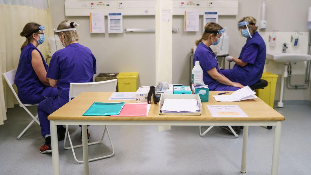 Suecia quiere tener listo en verano un pasaporte digital para vacunados