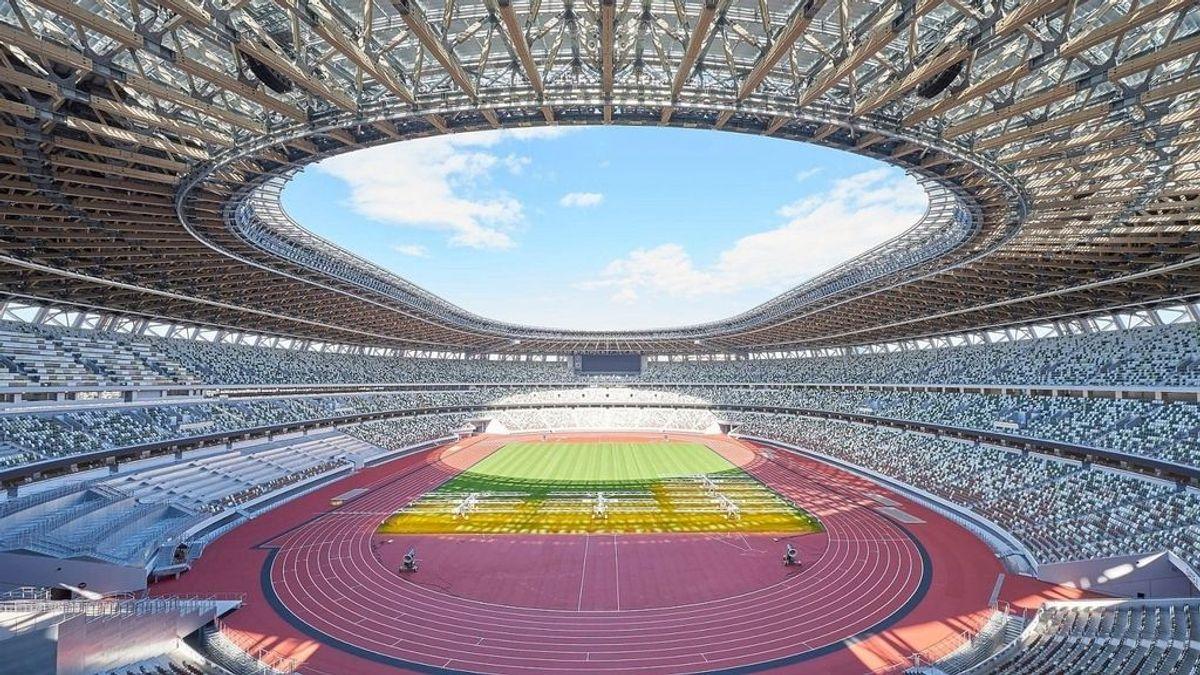 Los Juegos Olímpicos de Tokio serán con aplausos pero sin gritos para evitar contagios