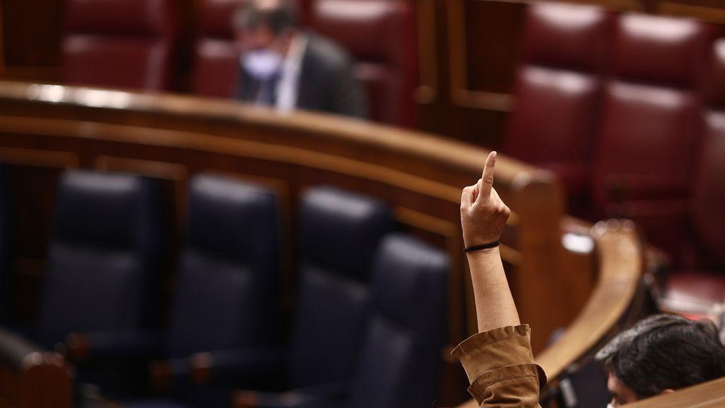 El Congreso da un nuevo paso para reformar la 'Ley Mordaza' y rechaza el intento del PP para frenarla