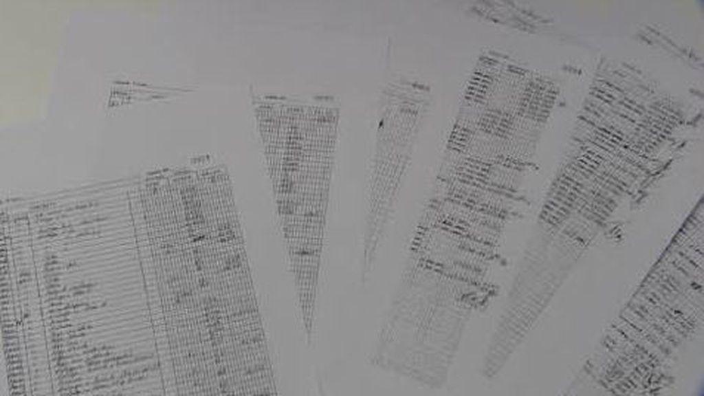 Papeles de Bárcenas: una investigación abierta, un juicio inminente y una frase en la sentencia Gürtel