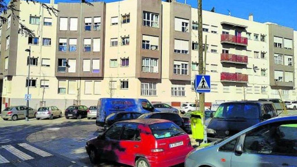 Vecinos de Torrente y Alfafar denuncia que la SAREB quiere echarles de sus viviendas de alquiler protegido