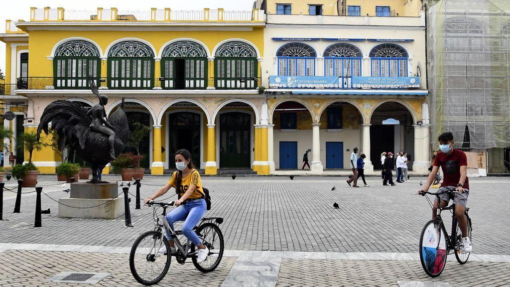 Cuba iniciará en marzo la fase 3 de su vacuna más avanzada que probará en 42.000 voluntarios