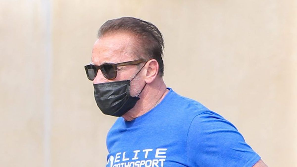 Dar ejemplo con la vacuna: Schwarzenegger, Biden y otros uppers que se han inyectado la dosis contra la covid