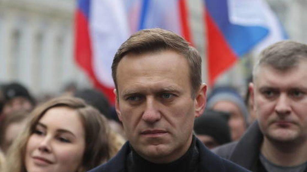 Muere el subdirector del hospital siberiano donde estuvo ingresado el opositor ruso Navalni