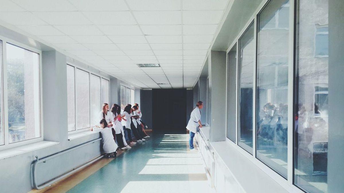 Conceden permiso en plena pandemia a unas menores para que vean a su madre, en cuidados paliativos