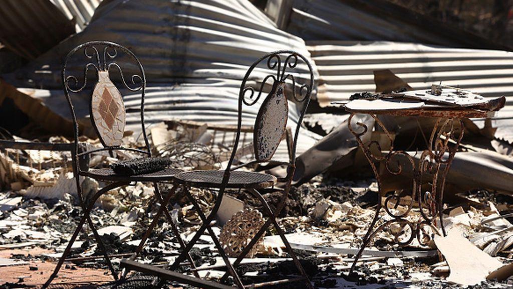 Australia, la Covid-19 y los grandes incendios causados por el cambio climático