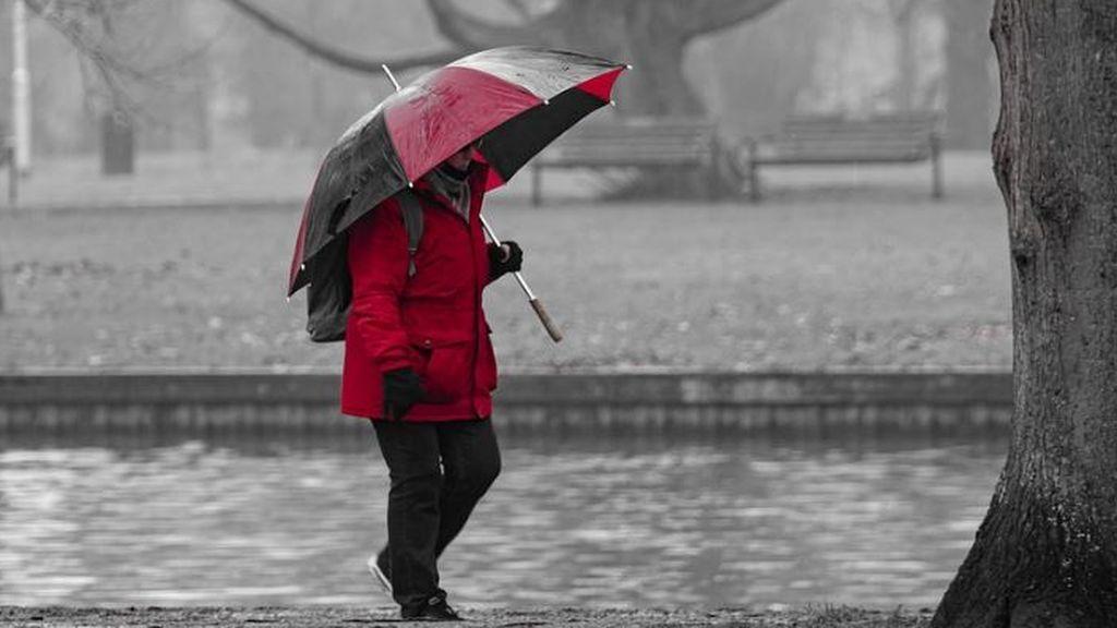 Las lluvias no se despiden: el tiempo que hará el lunes 8 en España