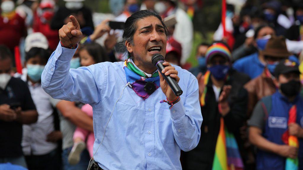 Quién es quién en las elecciones de Ecuador