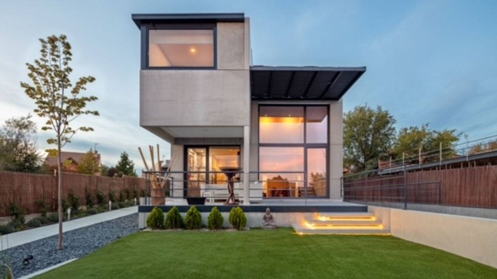 El auge de las casas prefabricadas: la solución exprés para huir de los pisos en plena pandemia