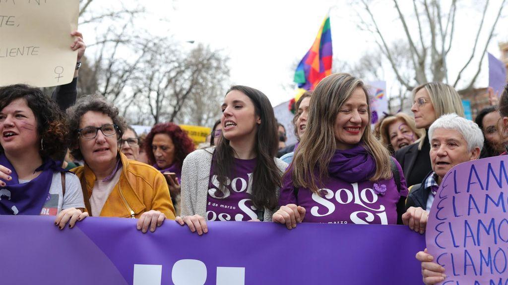El CGPJ critica la Ley del 'solo sí es sí'