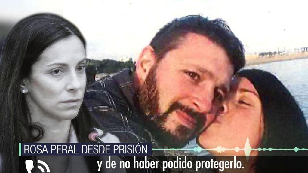 Rosa Peral, sobre el asesinato de su novio y la vida sexual en prisión