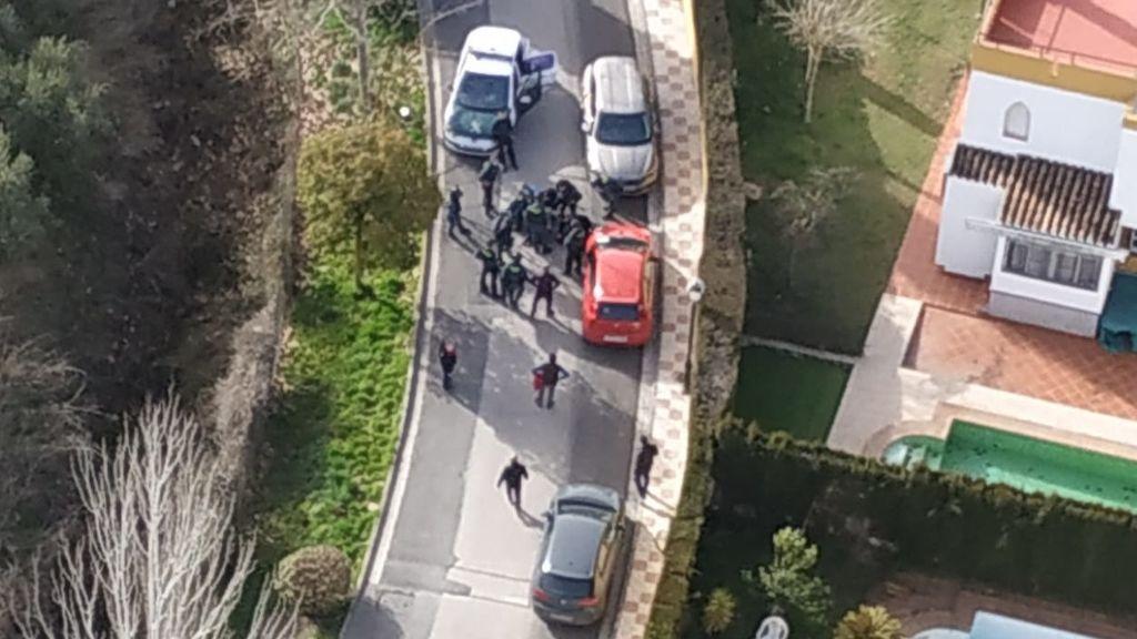 Muere la mujer apuñalada por un hombre en su trabajo en Granada