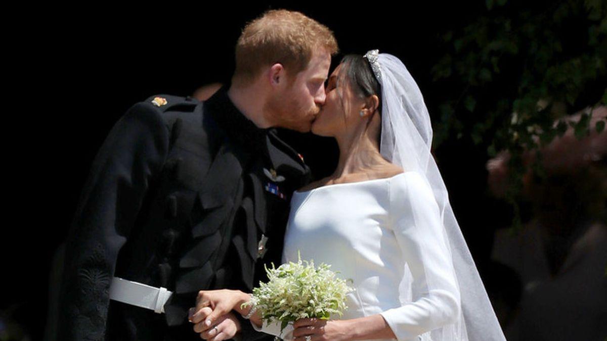 De la Reina Letizia a Lady Di, estos han sido los vestidos de novia reales más caros de la historia