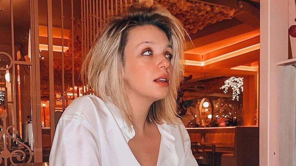 El cambio de look de Zayra Gutiérrez