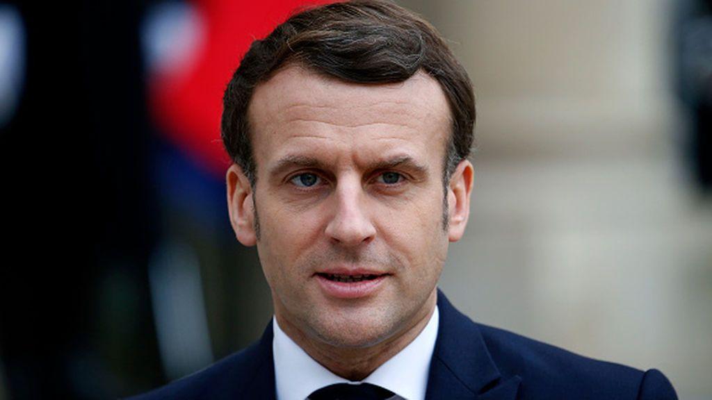 Macron critica la opacidad de la vacuna china anti-Covid y sus posibles riesgos