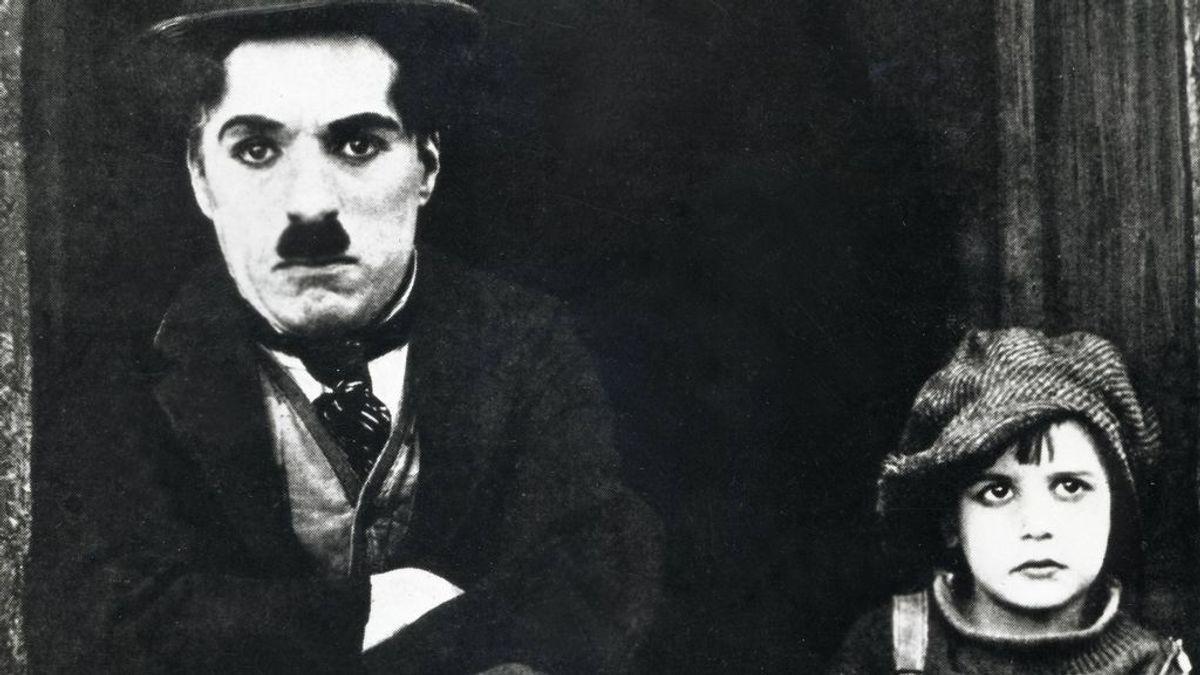 La película 'El chico' de Charles Chaplin cumple 100 años: el clásico que nunca pasa de moda