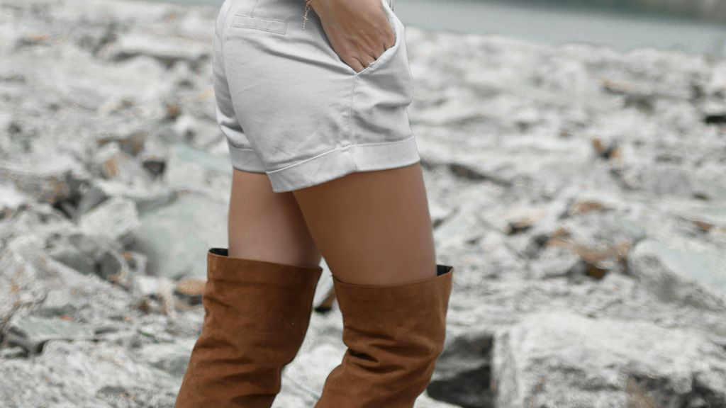 Botas altas, el calzado ideal para realzar y alargar las piernas hasta el infinito y más allá