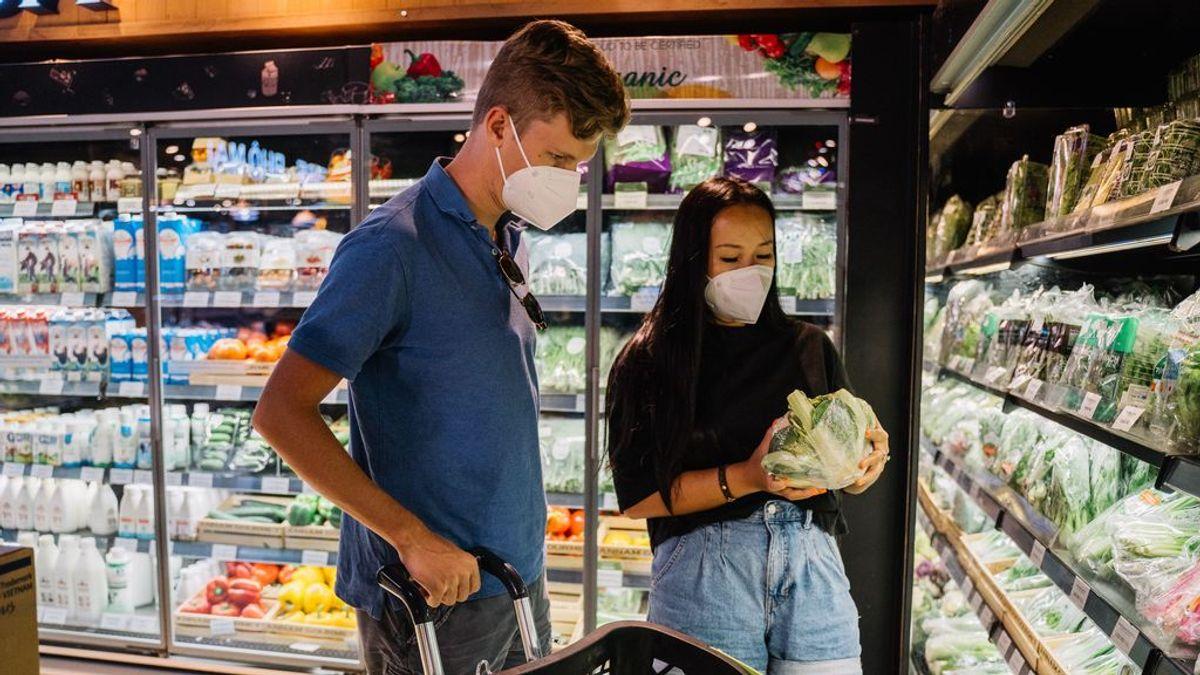 Buscar pareja en el supermercado: una tienda alemana fomenta ligar mientras se hace la compra