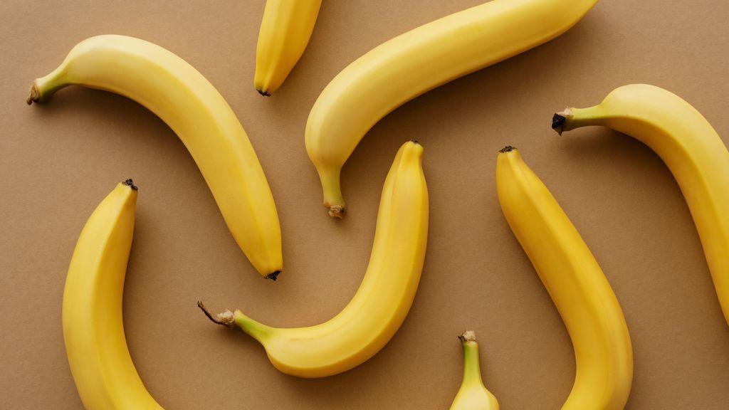 El plátano, el aguacate y la manzana: mitos sobre sus calorías