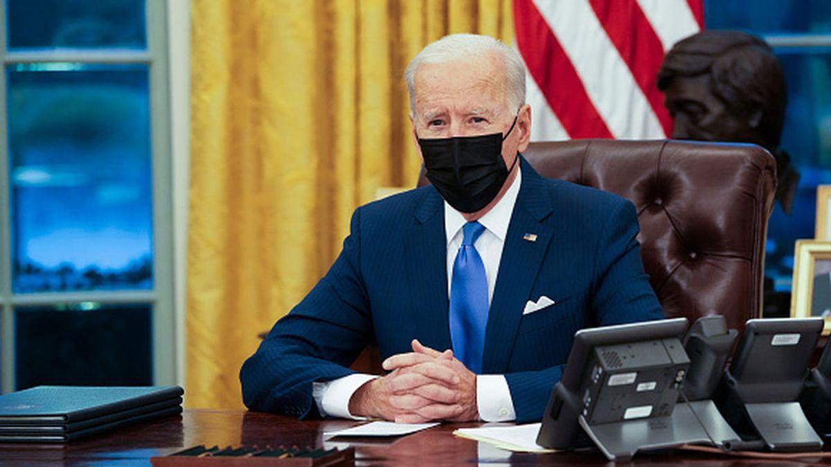Biden anuncia que EEUU dejará de apoyar operaciones ofensivas en Yemen
