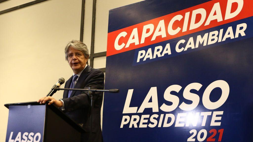 Quién es quién en las elecciones en Ecuador