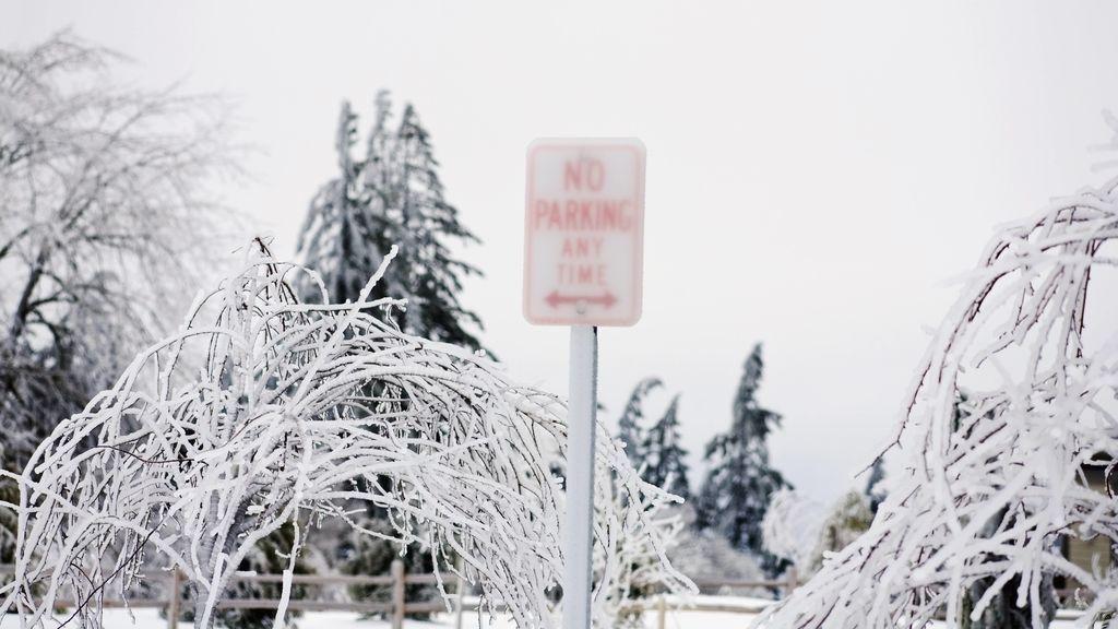 Tras las fuertes nevadas, un brote ártico congelará partes de Canadá y Estados Unidos